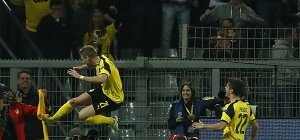 Dortmund mit spätem Ausgleich beim 2:2 gegen Real