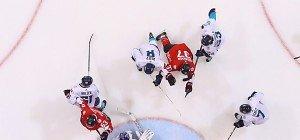 Crosby führte Kanada zu Auftaktsieg im World-Cup-Finale