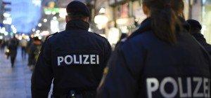 Massenrauferei in Wien-Favoriten, Verdächtige geflüchtet