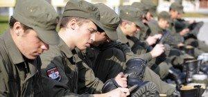 Brisante Pläne: Zivilisten sollen Heeresführung übernehmen
