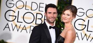 Adam Levine und Behati Prinsloo sind Eltern geworden