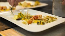 Gustav: Zeit und Raum für kulinarische Hochgenüsse