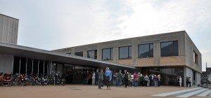 """""""Cluster"""" macht Schule im Edlach"""