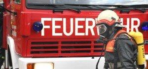 Vorarlberg: Paragleiter entdeckt Brand in Dünserberg
