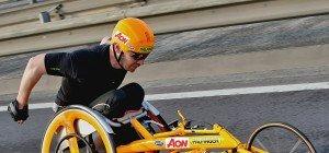 Paralympics: Geierspichler fürchtet mögliche Disqualifikation
