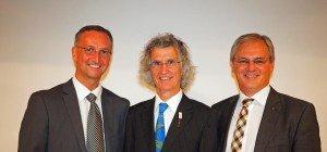 Vorarlberg: Mediziner Klaus Zitt erhält Ehrenring von Ludesch