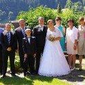 Hochzeit von Anita Grass und Emanuel Burtscher