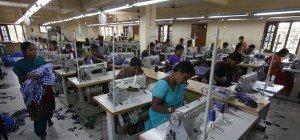 Niederländische Modeketten zahlen in Indien Hungerlöhne
