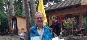 Wildpark Feldkirch: Erfolgreiche Zucht der Monarchie Esel