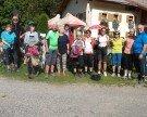 Senioren-Abschlussradtour in das Lechtal
