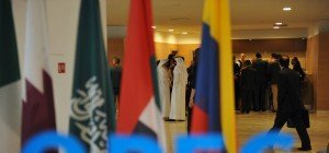 OPEC will Ölförderung auf 32,5 Mio. Fass pro Tag drosseln