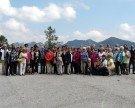 Pensionistenverband Vorderwald unterwegs im Dachsteingebiet