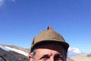Brite filmt Rettungsaktion an der Schesaplana in Vorarlberg