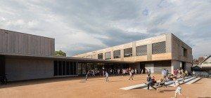 Durch Architektur Lust auf Schule machen