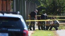 Jugendlicher tötet Vater- Schießerei in Volksschule