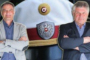 Vorarlberg: In Bludenz herrscht Streit um die Stadtpolizei