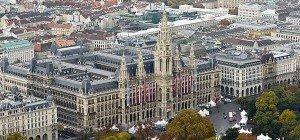 Städtetourismus in Österreich: Wien unter den Top-Ferienzielen