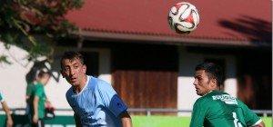 VIDEO! Aufsteiger Ludesch besiegt Tisis