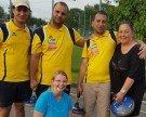 Sensationeller Turniersieg in Hohenems