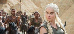 Game of Thrones: Sadzid Husic als Komponist für Staffel 7 bestätigt