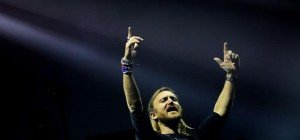 Star-DJ David Guetta kommt 2017 in die Wiener Krieau