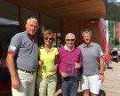 5. SCA-Golfturnier in Lech am Arlberg