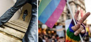 So gefährlich lebt die LGBTQ-Community in Österreich