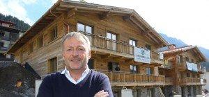 Vorarlberg: Neues Luxushotel in Lech am Arlberg