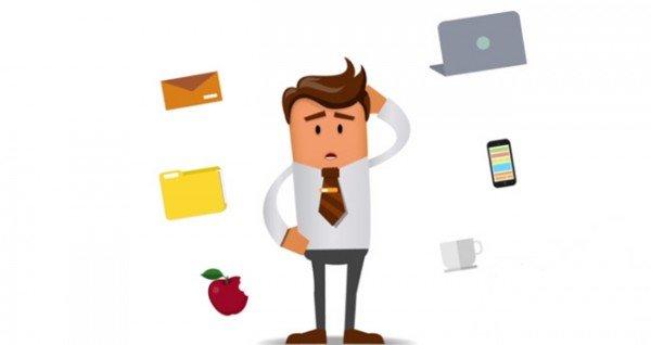 12 Tipps, wie Sie ihre Produktivität am Arbeitsplatz erhöhen!