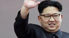 Kim zensiert: Nordkorea hat nur 28 Internet-Seiten