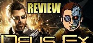 "Technik vs. Terror: ""Deus Ex: Mankind Divided"" im Test"