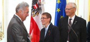 """Pramstaller: """"Sportlerin des Jahres in Österreich wäre ein Traum"""""""