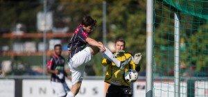 Schwarzach stoppt Feldkirchs Trainereffekt