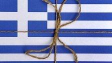 Griechenland bekommt 2,8 Mrd. Euro vom ESM