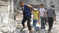 Schusswechsel in Aleppo trotz Waffenruhe