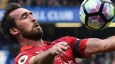 Fuchs verlängert bei Leicester City bis 2019