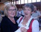 Senioren tanzten in Großdorf