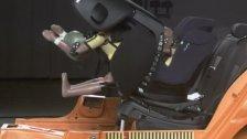 Test: Lebensbedrohliche Kindersitze ausgemacht