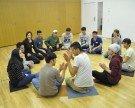"""Offene Jugendarbeit Rankweil lädt zu Workshop """"Theater zum Leben"""""""
