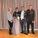 Hochzeit von Gabriele Tscherntschitz und Helmut Aschauer