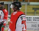 HC Knights: Sieg im ersten Spiel