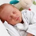 Geburt von Jakob Pintaritsch am 14. September 2016