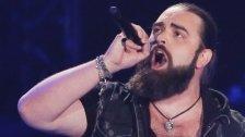 Österreichischer Musical-Rocker verwirrt die Jury