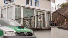 Deutscher Polizist nach Schüssen doch nicht tot