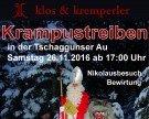 1. Muntafuner Klos und Kremperler Verein