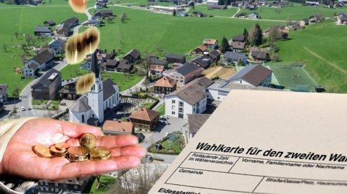 Gemeinden bekommen von Bund und Land 637.000 Euro erstattet