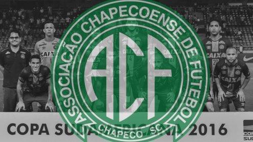 Nach Absturz: Solidaritätswelle für brasilianischen Erstligisten