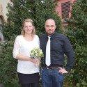 Hochzeit von Petra Winkler und Marcel Häfele