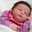 Geburt von Sophia Victoria Helena Holzmann am 30. Oktober 2016