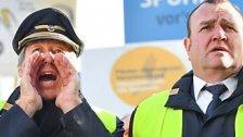 Piloten verhandeln wieder mit der Lufthansa